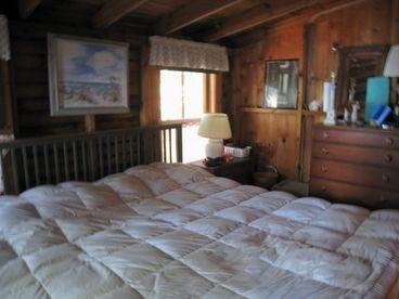 Sexton Cottage