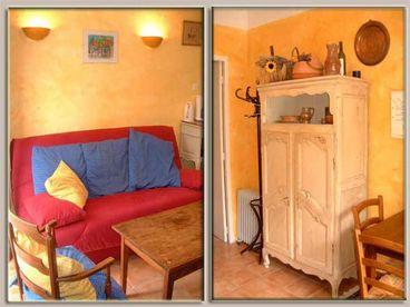 Provence-La Petite Peyriere-Charm, Pool, Tranquillity