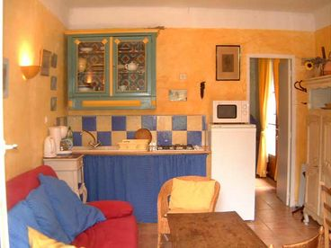 Provence-La Petite Peyriere-Charm, Pool, Tranquillity