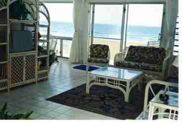 Seaside-in-St. Croix Oceanfront Condo