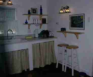 Historic Cottage - Near Gulf Vacation Rental
