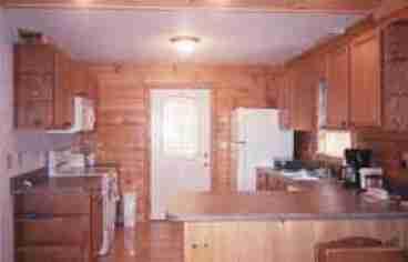 Cherokee Log Cabins