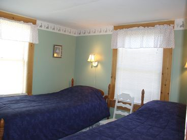Ocean Bluff Cottages, National Seashore Treasures!