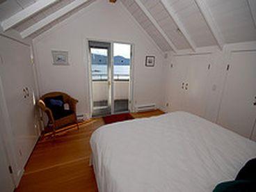 Ocean Side Villa