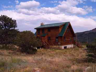 Colorado Mountain Manor Vacation Home