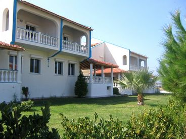 beachfront holiday villas from owner in Cesme , aegean,Turkey..VILLA BANU