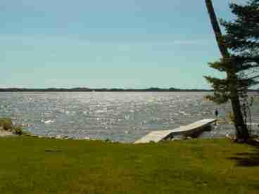 Brevort Lake Cottage