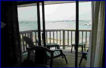 Waterfront Condos  1, 2, or 3 Bedroom ( Weekend rental OK