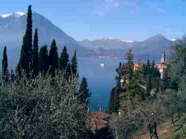 VARENNA LAKE COMO ITALY 9  CENTRAL APARTMENTS
