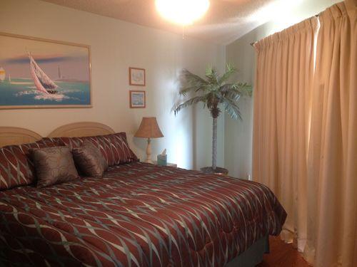 La Mirage Condominiums Unit 325 with Ocean View