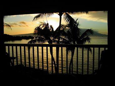 Ka Hale Ola (House of Life) - Oceanfront
