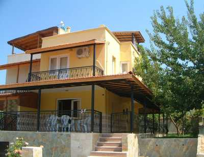 3-bedroom villa near Kusadasi, Turkey