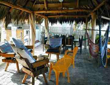Casa Danza Del Sol