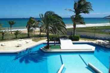 Playa Moreno Condo