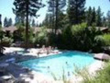 Third Creek Townhome - Incline Village Lake Tahoe - Great Rates