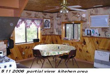 Abbot Cabin Rental