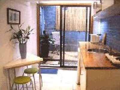 ShortStays 2 - quiet older one bedroom close to the city