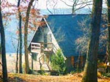 Rock Eddy Bluff Farm Cottages