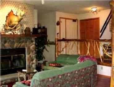 Lake Placid WATERFRONT Condo