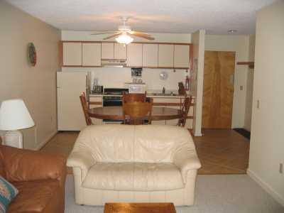 Trailside Condominium Unit # 1-15