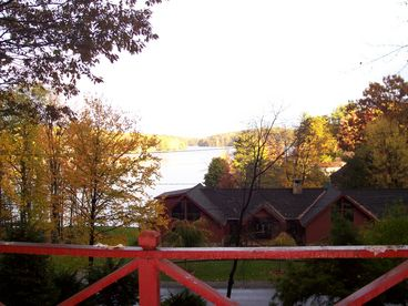 Great Vacation Rentals in Beautiful Treasure Lake