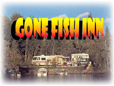 Alberta Beach Gone Fish Inn Vacation Cabin Rental Resort