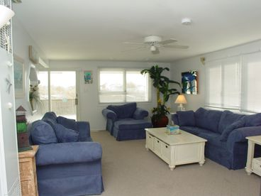 OCEANFRONT in Beach Haven South, LBI