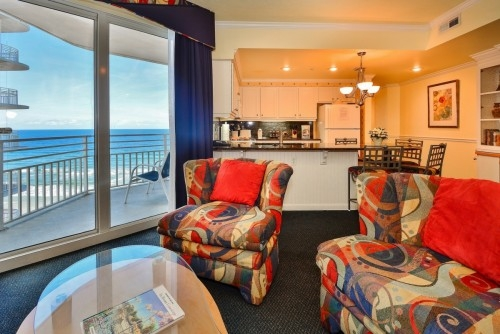 View Ocean Walk 2 bedroom 2 bath with