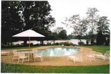 Leeds Creek Manor