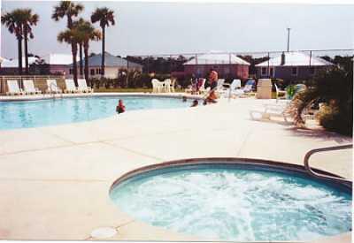 Ocean view Maravilla 1Br&2Br Condos-WiFI-Beach Setup
