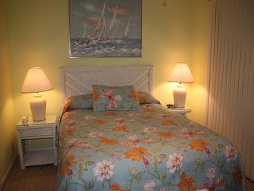 Carolina Lake Beach Villas - Unit  2A