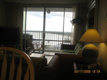 ESJ Towers, Beach Front Hotel Two Bedroom