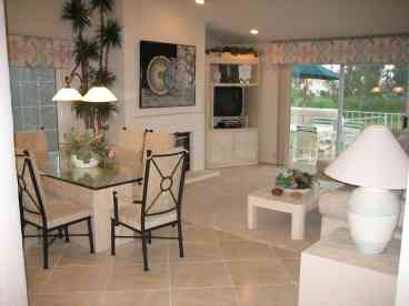 Desert Falls Luxury Villa 3 BR with upgrades-April-May available
