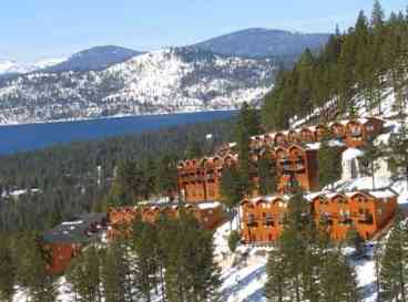 View Spectacular Lake Tahoe  Diamond