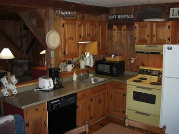 Mirror Lake Lodge Vacation Rental