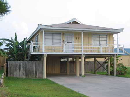 View Tarpon House