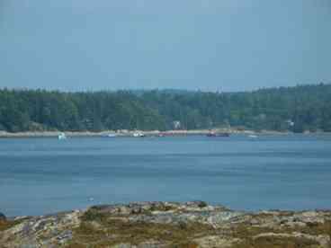 Seafarer Ledge Seaside Cottage