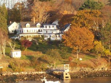 Rockport Harbor Studio