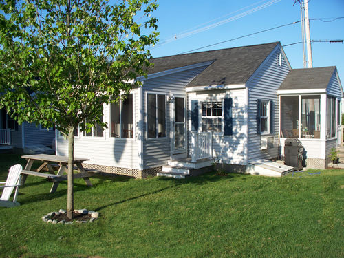 Wells Maine Vacation Rentals by VR411