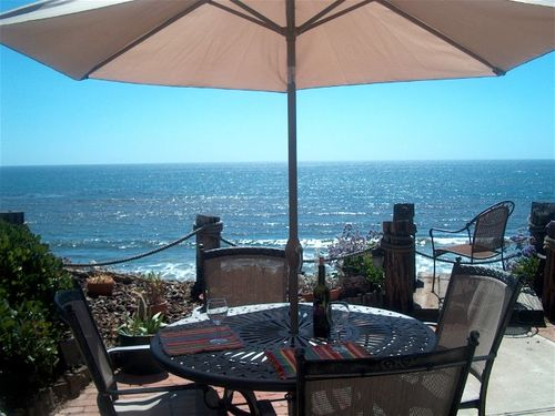 View Ocean Front 2 Bed2ba Encinitas180