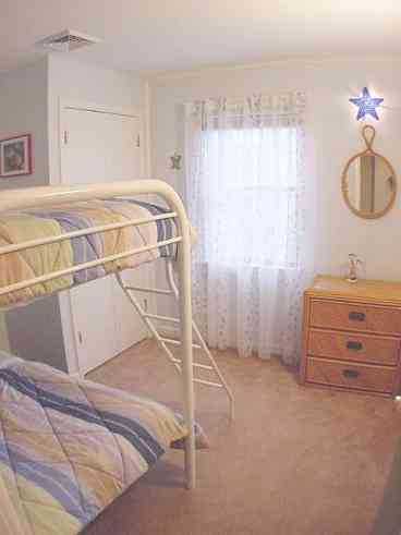 Lewes / Rehoboth Delaware Vacation Rental Home