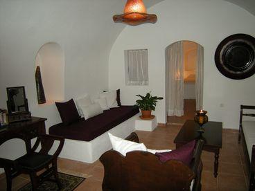 Villa Santorini
