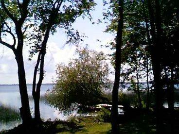 LAKE SIMCOE Georgina Island Executive Retreat