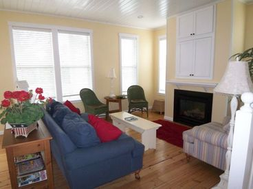 Americana Vacation Rental
