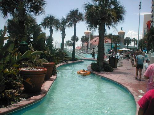 4 star Ocean Walk Resort -- Condos at hotel prices!! 1, 2 & 3 bdrm - Oceantfront