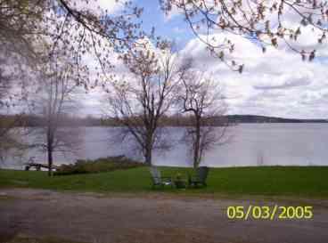 Loon Lake House