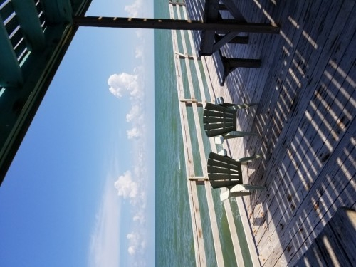 Noah's Ark Oceanfront Vacation Home