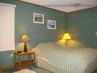 Deal Island Bay Cottage