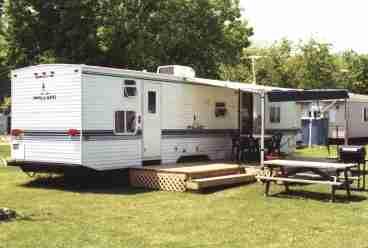 View Niagara RV Rentals