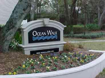 View Ocean Walk T3